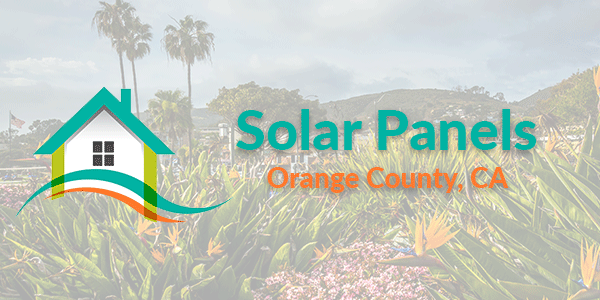 solar panels trabuco canyon ca buyers guide