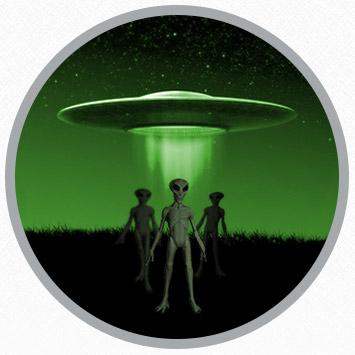 alien expert