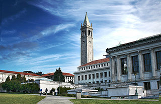 12) Berkeley, California