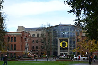 19) Eugene, Oregon