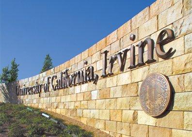 6) Irvine, California