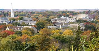 16) Manhattan, Kansas