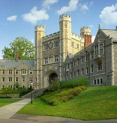 4) Princeton, New Jersey