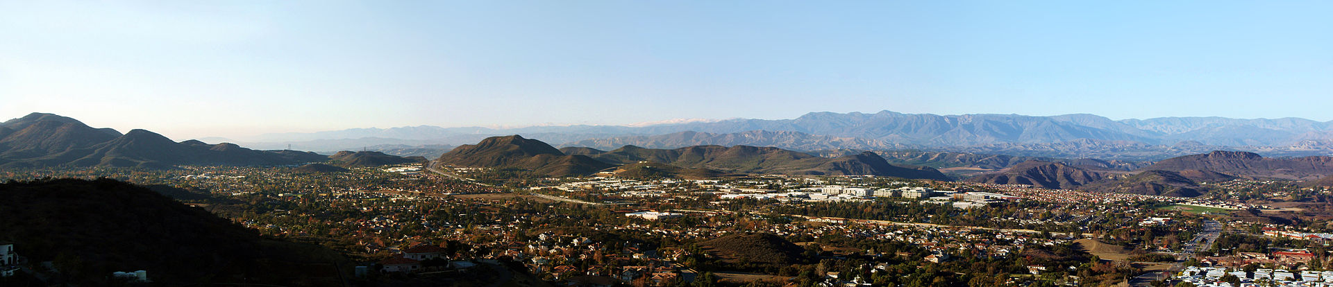 Thousand Oaks, CA