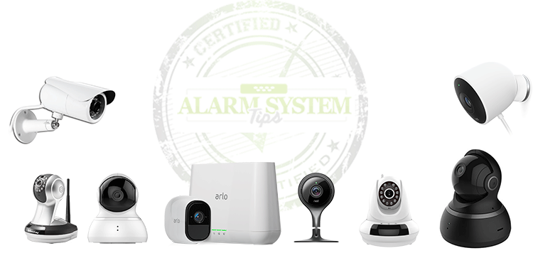 10 best home security camera systems 2017 review for Top 10 security systems for home